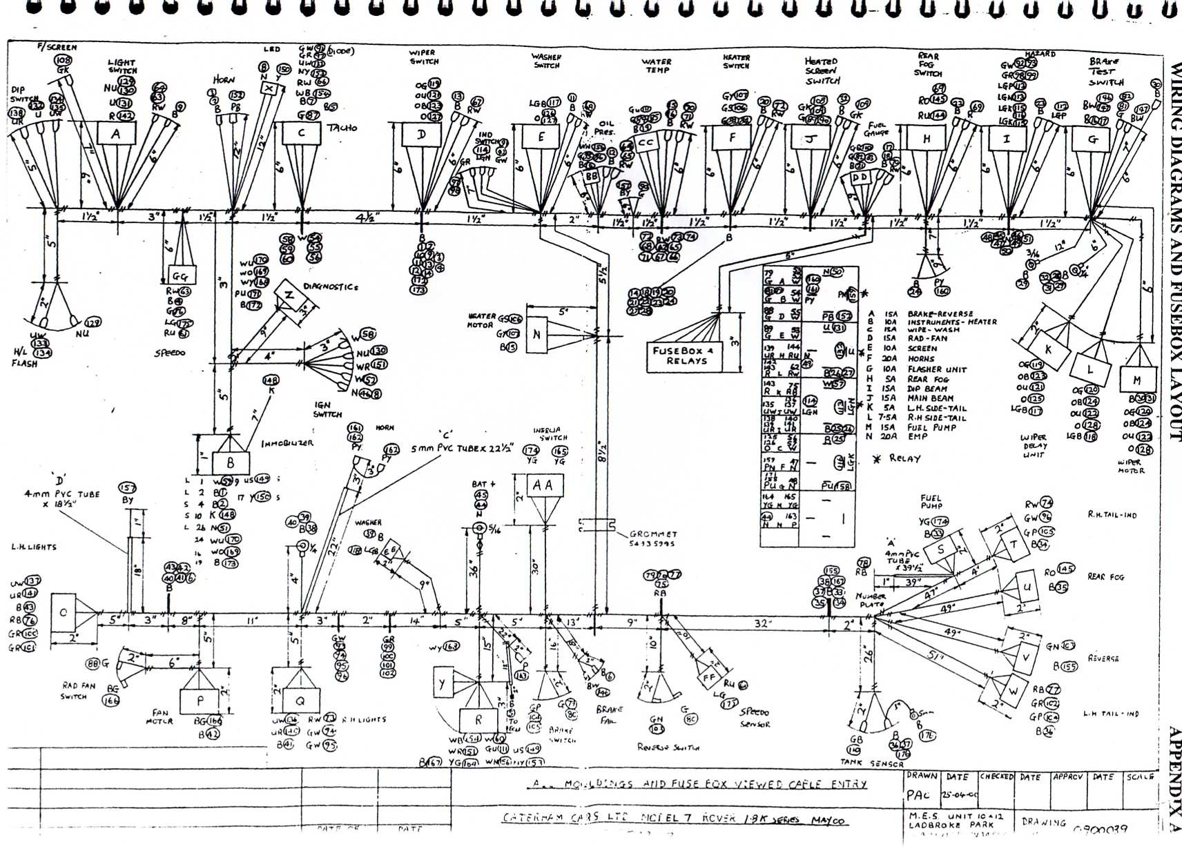 Car loom wiring diagram May 2000 100 [ e46 headlight wiring diagram ] diy guide ccfl angel eyes bmw e46 wiring diagram download at honlapkeszites.co